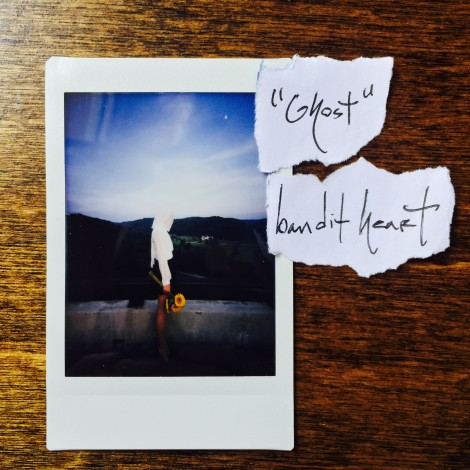 Bandit Heart - Ghost