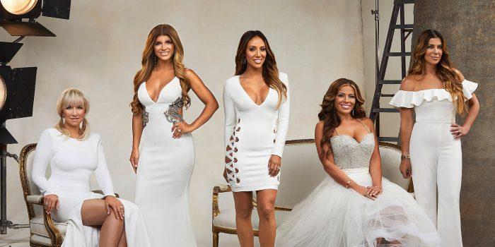 RHONJ Season 8 Cast
