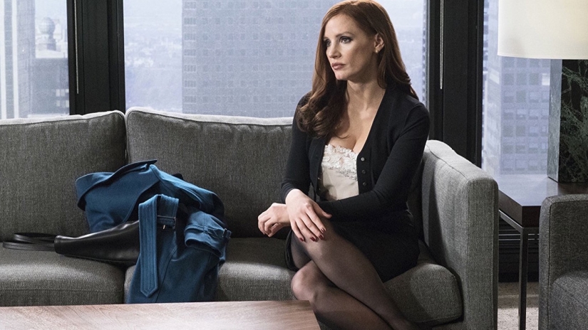 Molly's Game - Movies