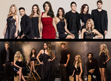 The Hills_Vanderpump Rules