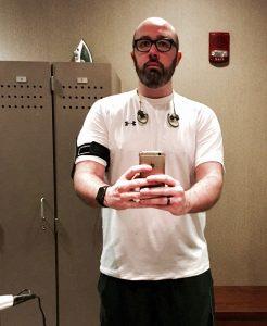 gym-selfie