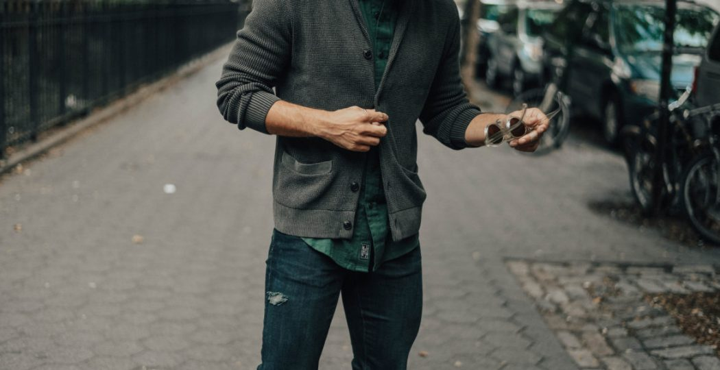 Fall Fashion - Men