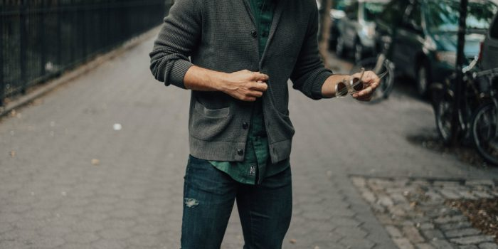 Fall Fashion - Men