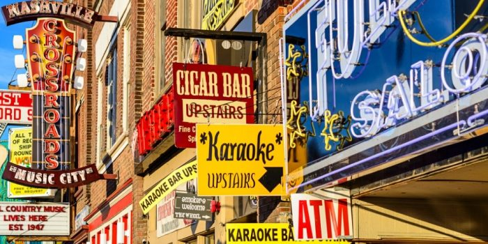 Nashville Travel tips