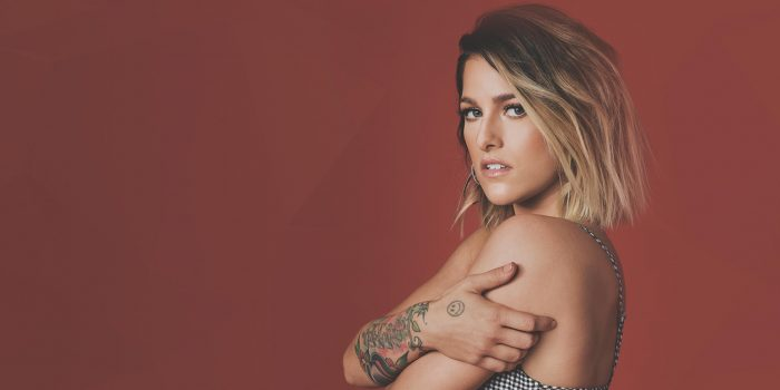 Cassadee Pope Take You Home