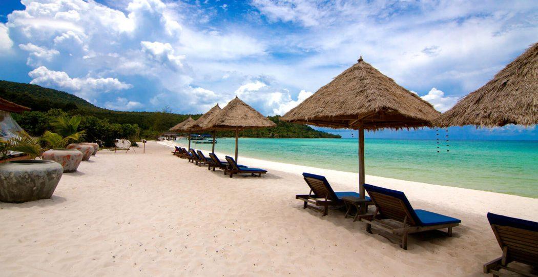 Top Honeymoon Destinations, Cambodia